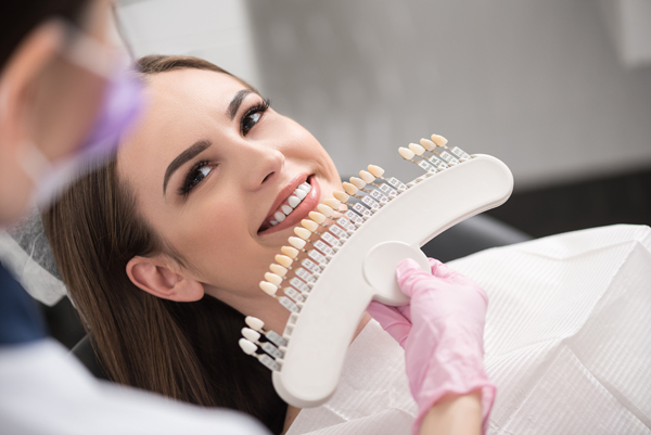 Dental Procedures Explained