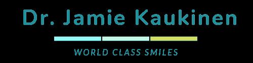 Dr. Jamie Kaukinen