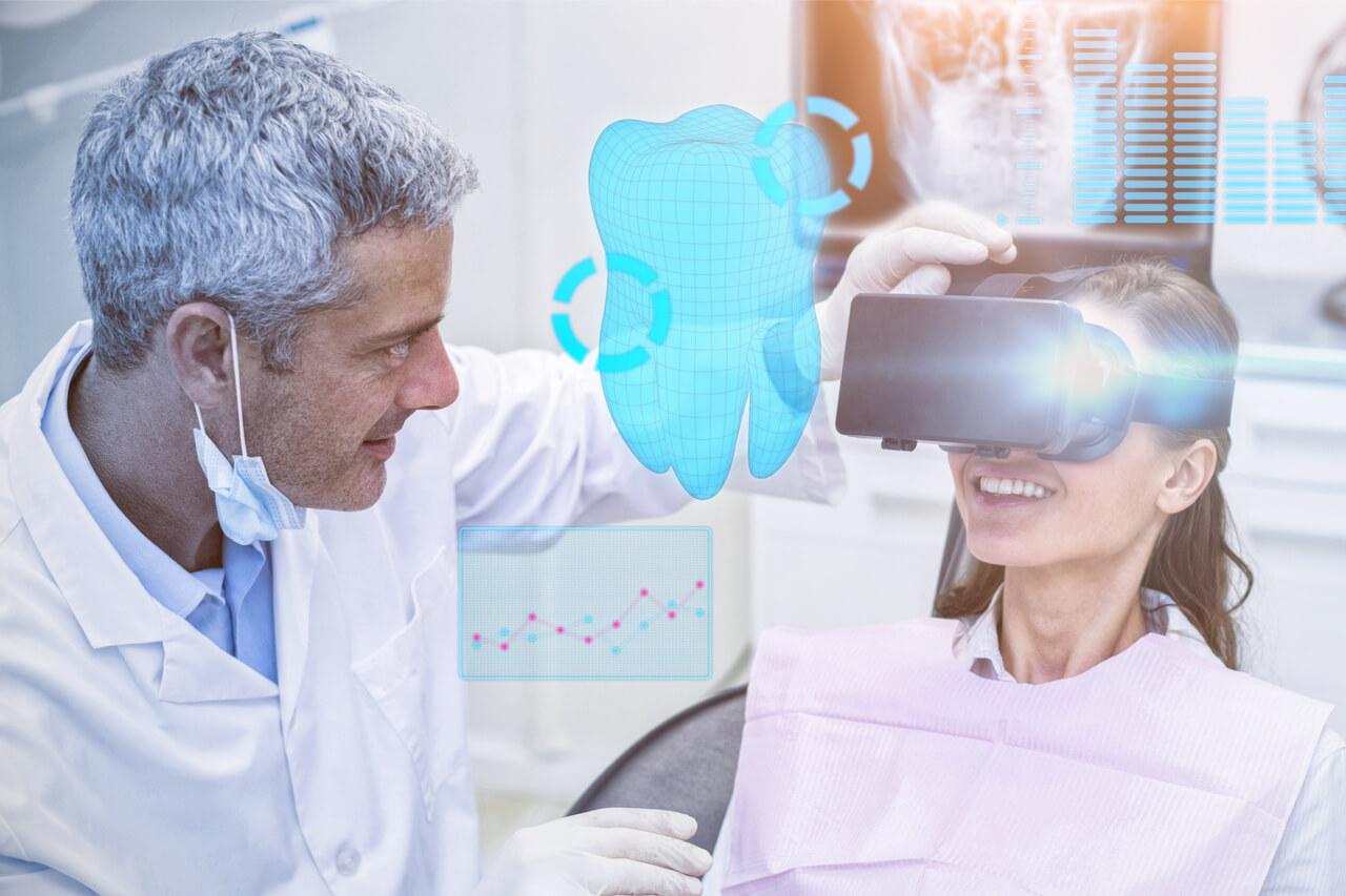 digital dental practice
