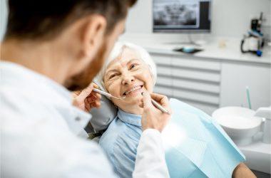 home dentistry