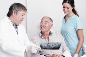 Benefits In Dental Care From The Home Doctor Hospice