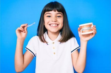 Should Kids Visit An Orthodontist As Early As Possible