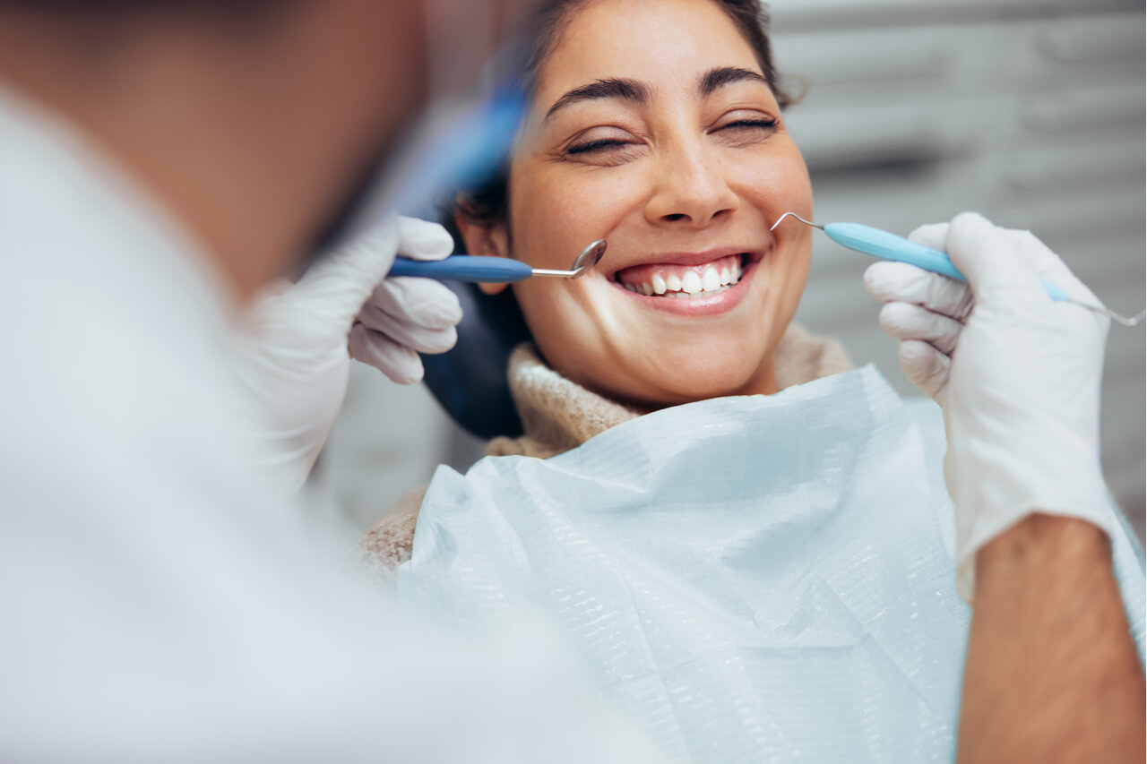 dental restoration options