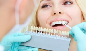 dental restoration treatment